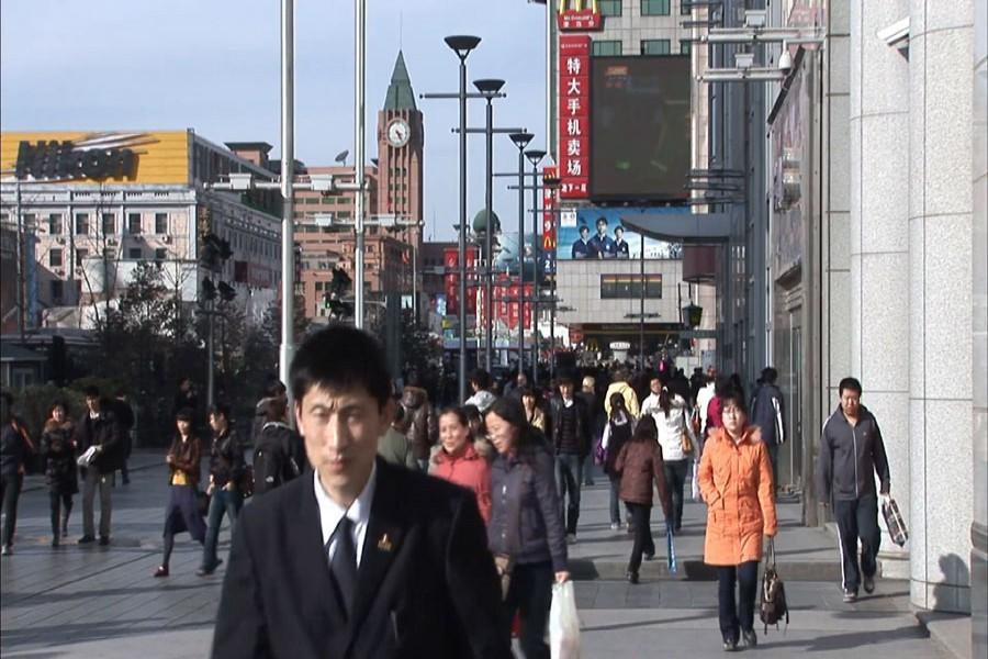 Economic blueprint reassures Chinese public