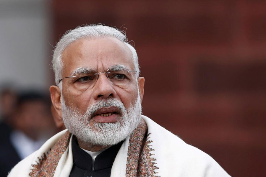 Indian citizenship law: Modi defiant despite widespread protests