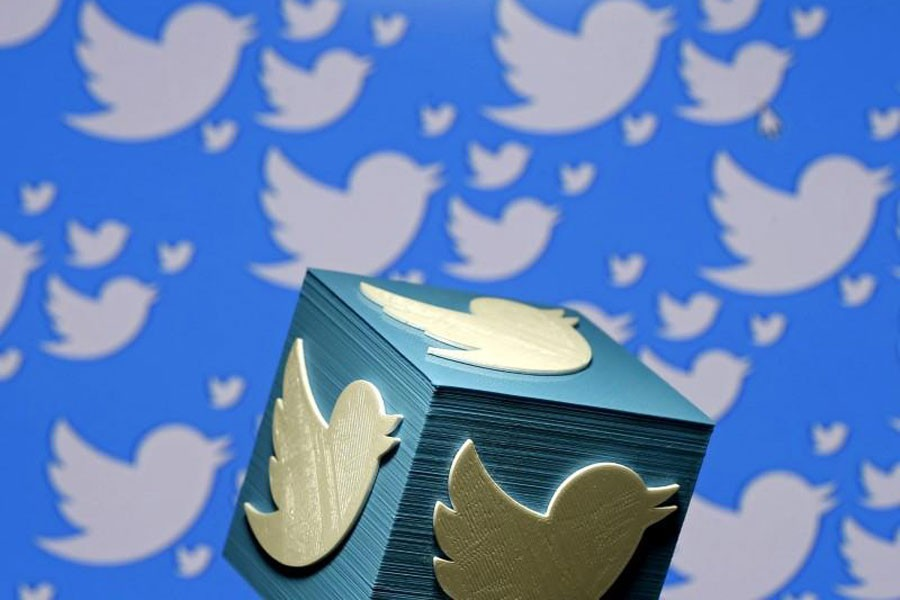 Twitter suspends accounts linked to Saudi spying case