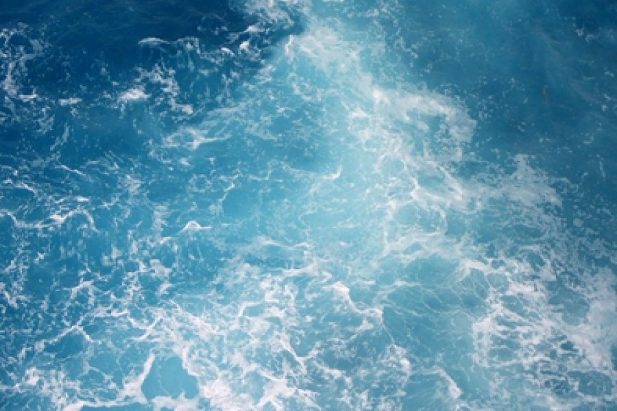 Scientists develop bio-inspired membrane to harvest energy from seawater