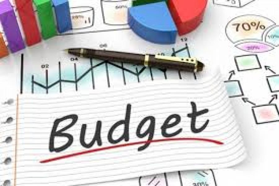 Lower tax growth delays routine budget review