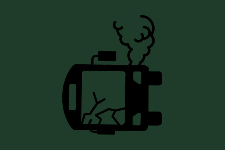 - Picture used for illustrative purpose