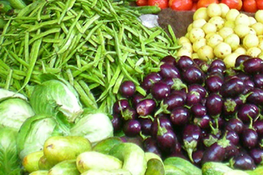 Vegetable can expedite pace of economic progress: Agriculture minister