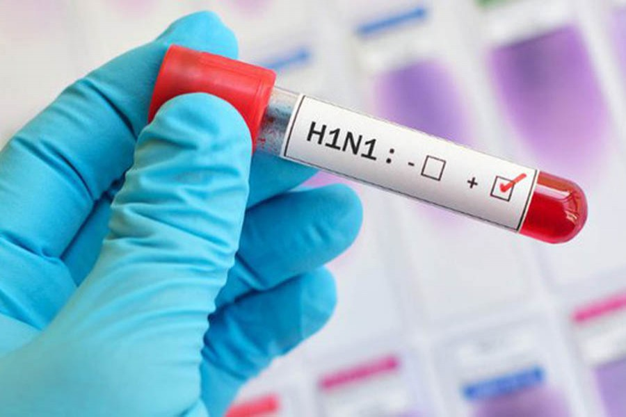No swine flu virus exists now, says IECDR