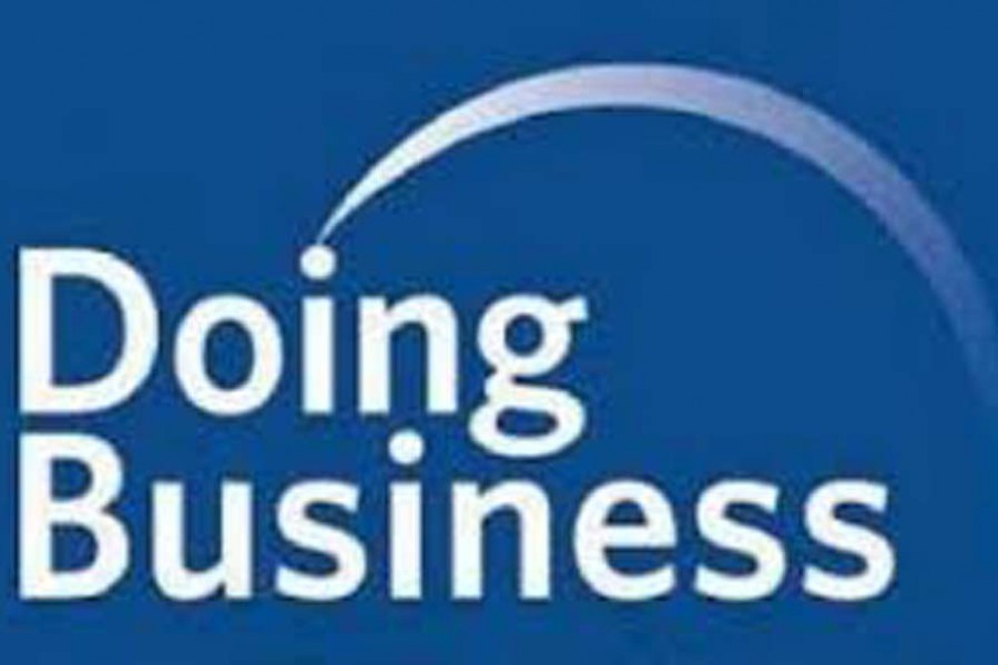 Ease of doing business: Much remains to be achieved