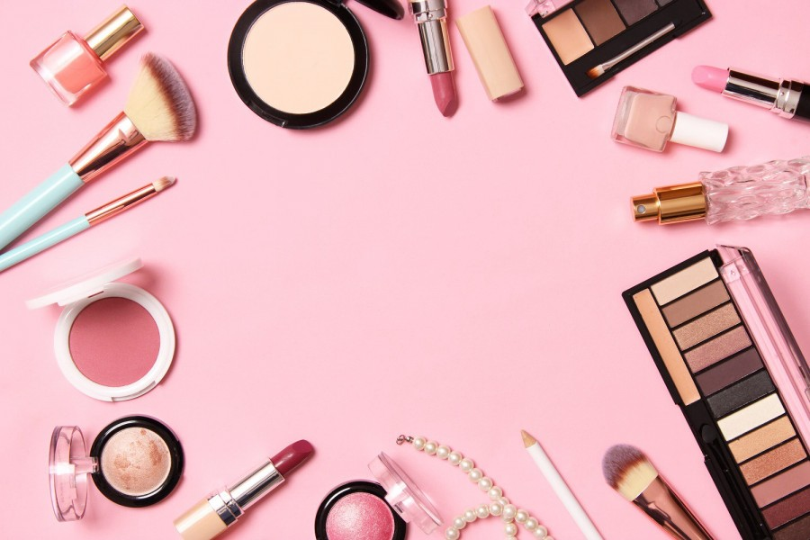 Child Labour: The dark side of makeup industry