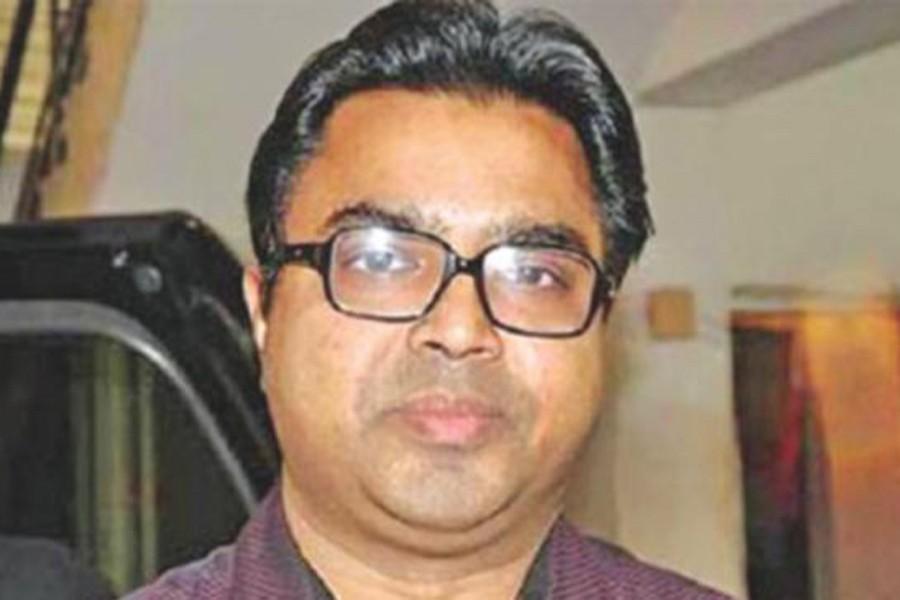 Khokon made member of AL central committee