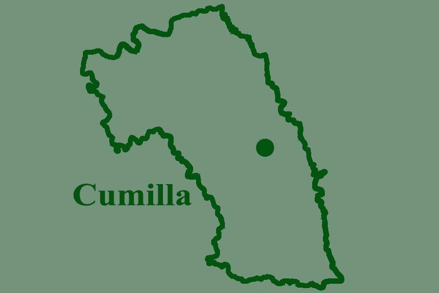 Dismembered body found in Cumilla