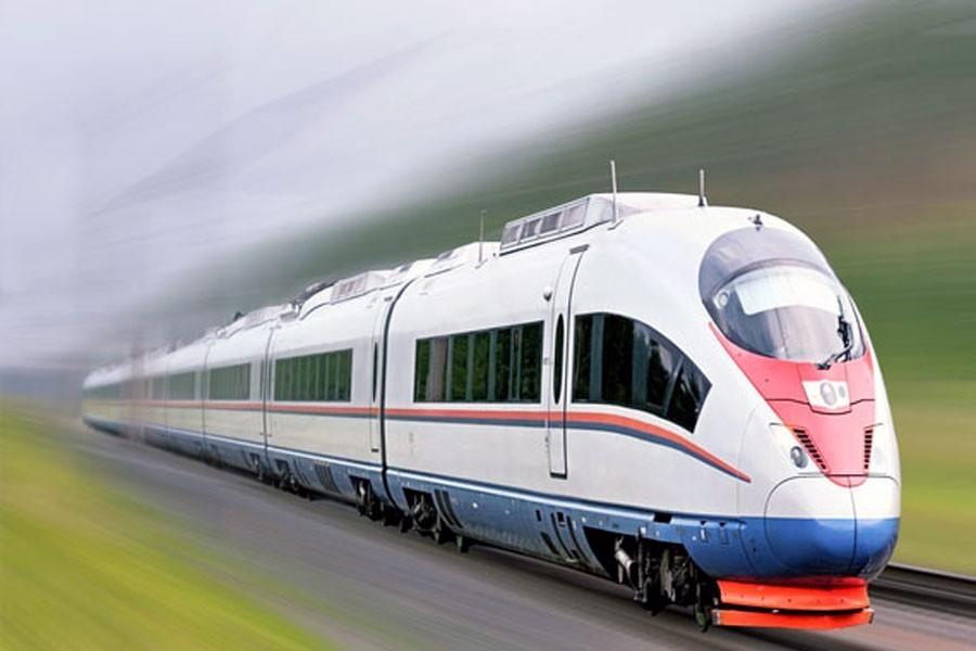 Graduation to the bullet train era