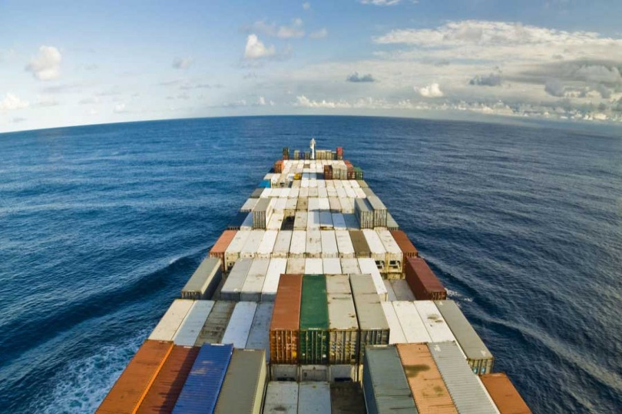 Boosting export growth through efficient logistics