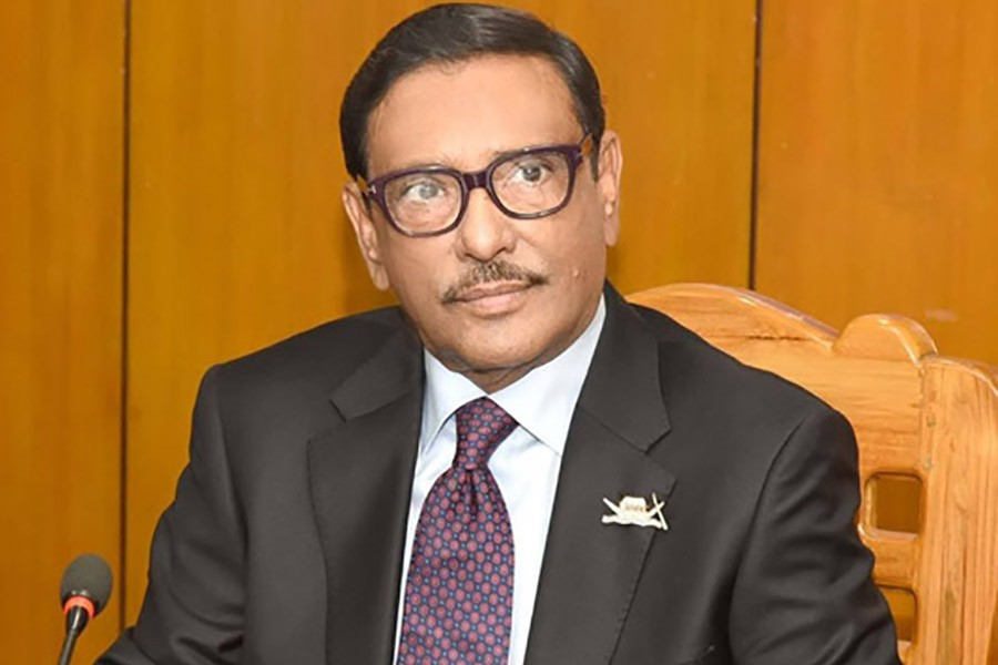 EC would reach acceptable solution over city election date: Quader