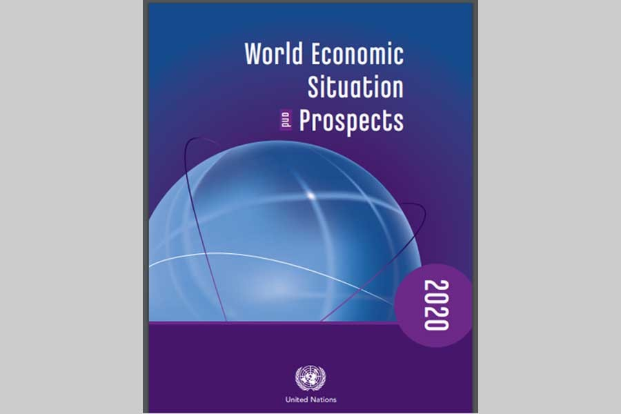 BD economy may grow by 7.80pc in FY20: UN