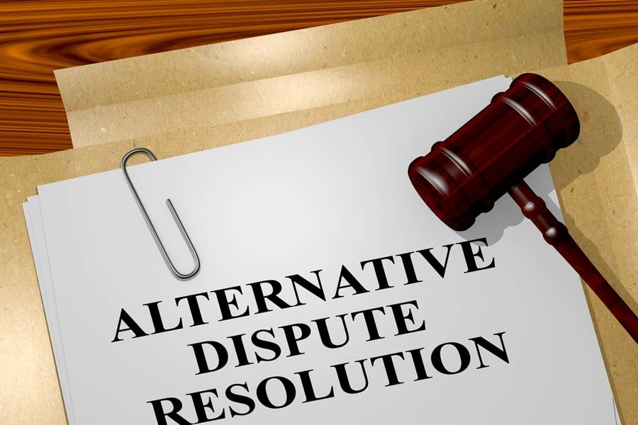 ADR helps people get justice speedily