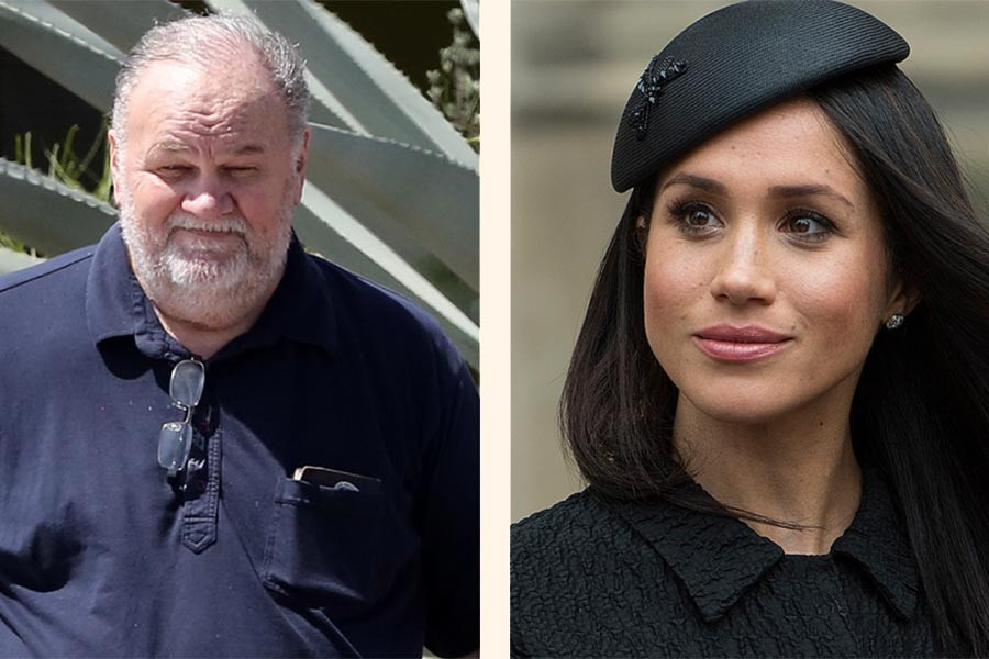 Meghan's father accuses daughter of 'cheapening' royal family