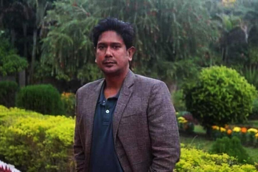 Police arrest ex-Nandail mayor in Mymensingh