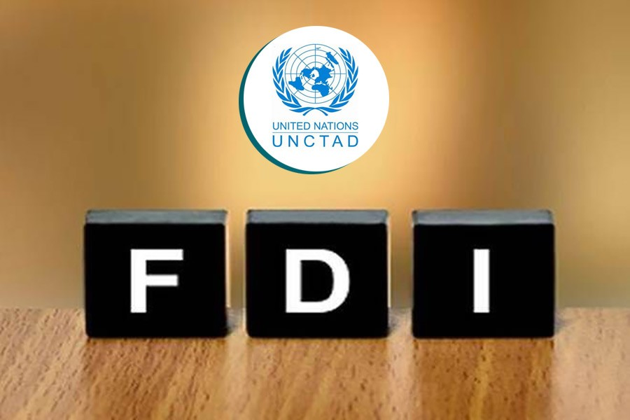 Global FDI drops moderately in 2019: UNCTAD