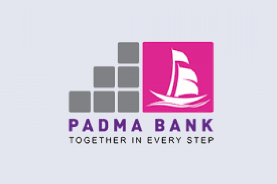 Padma Bank hands over insurance cheque