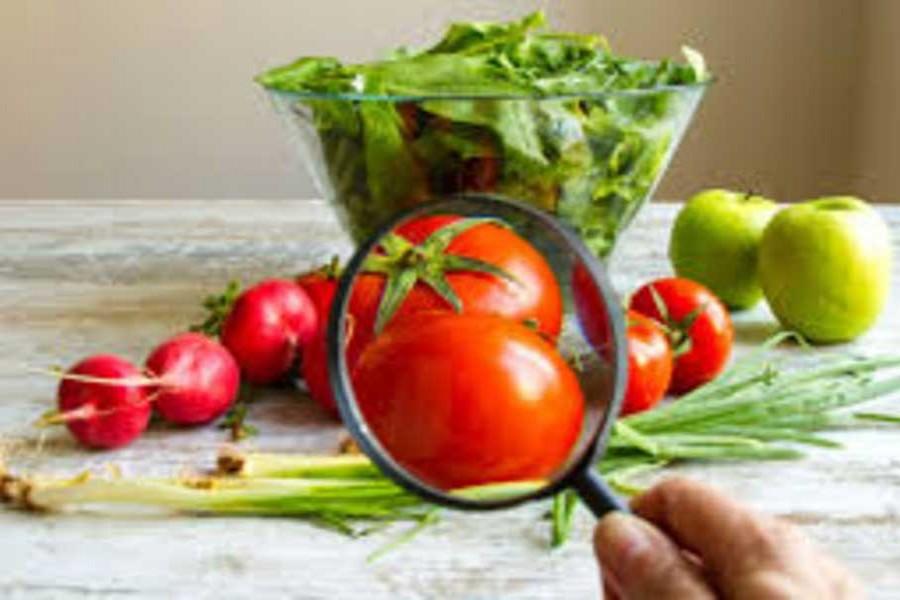 Widening option for safe foods