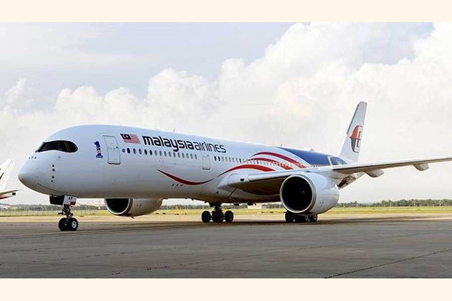 Air France-KLM wants to buy 49pc of Malaysia Airlines