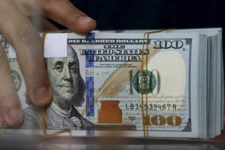 Dominance of dollar and political hegemony