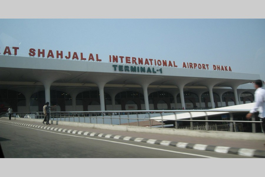 Saudi deports 217 more Bangladeshi workers