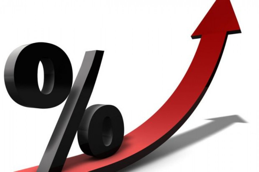 Market signals for higher interest rates!