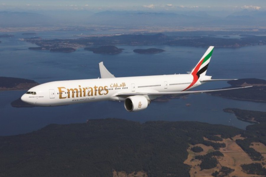 Emirates to launch services to Malaysia's Penang