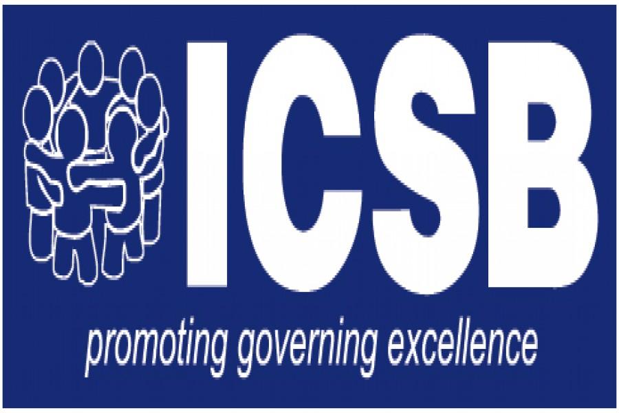 ICSB orientation program for 45th batch