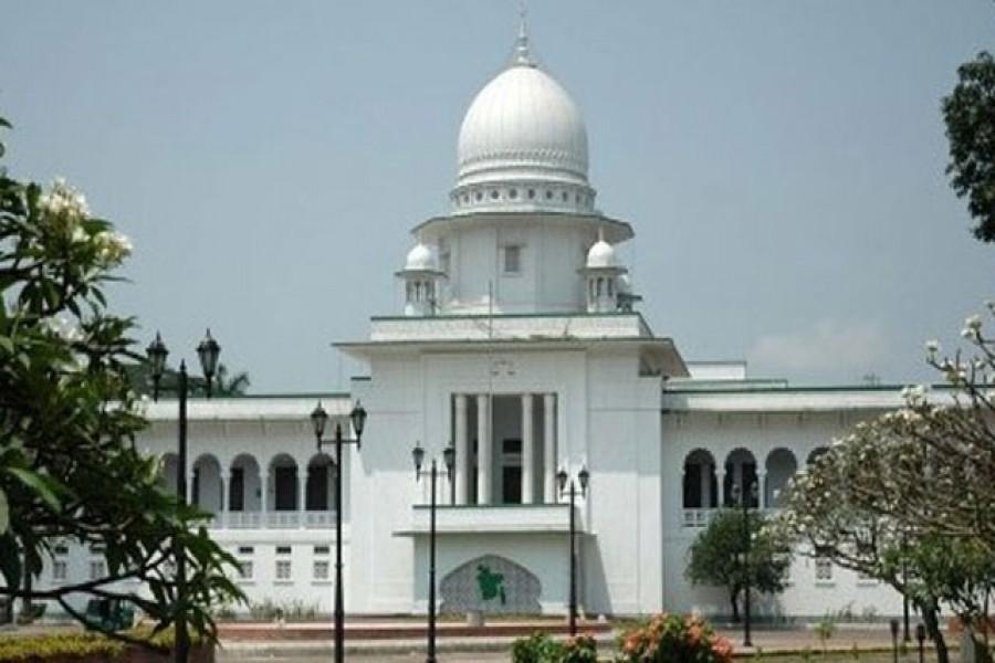 Eight to walk gallows for killing Luxmipur schoolgirl