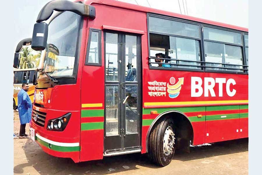 BRTC Bill awaits parliament nod