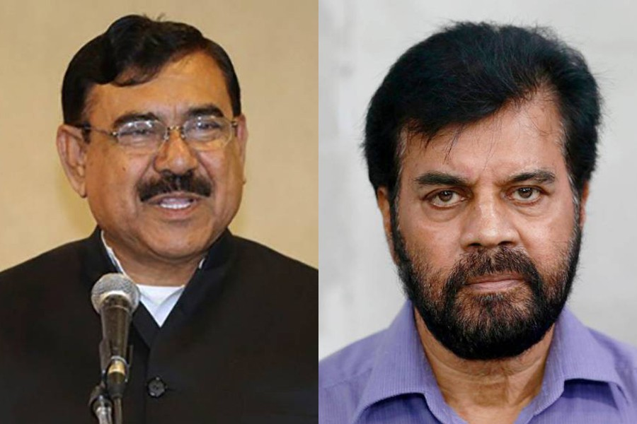 Court summons Shajahan Khan over defamation suit