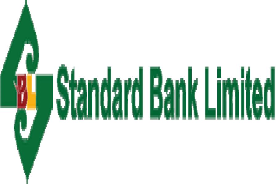 Town Hall Meeting- 2020 of Standard Bank held in Ctg
