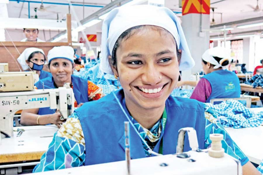 GSP suspension to Cambodia may increase RMG export to EU