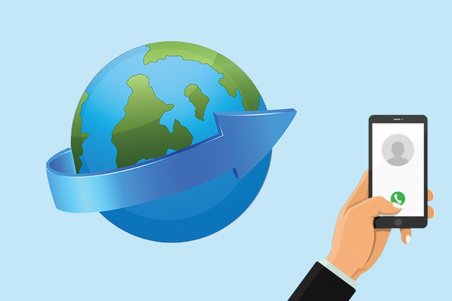 International incoming voice call rate Tk 0.51 per minute