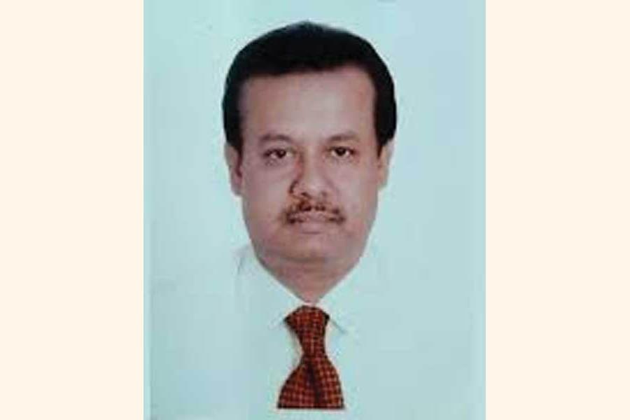 Mohammad Badrul Ahsan (1959-2020)