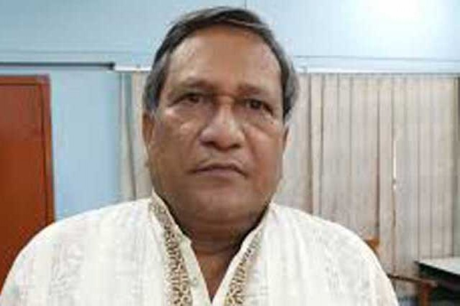 Professor Mizanur Rahman