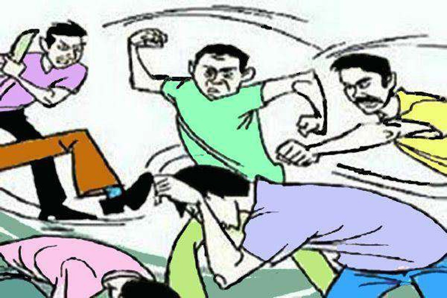 Mob beatings claim six lives in Jan