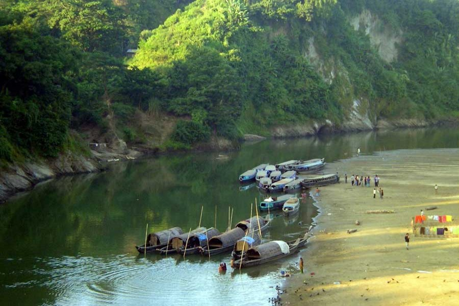 Tourism's potential