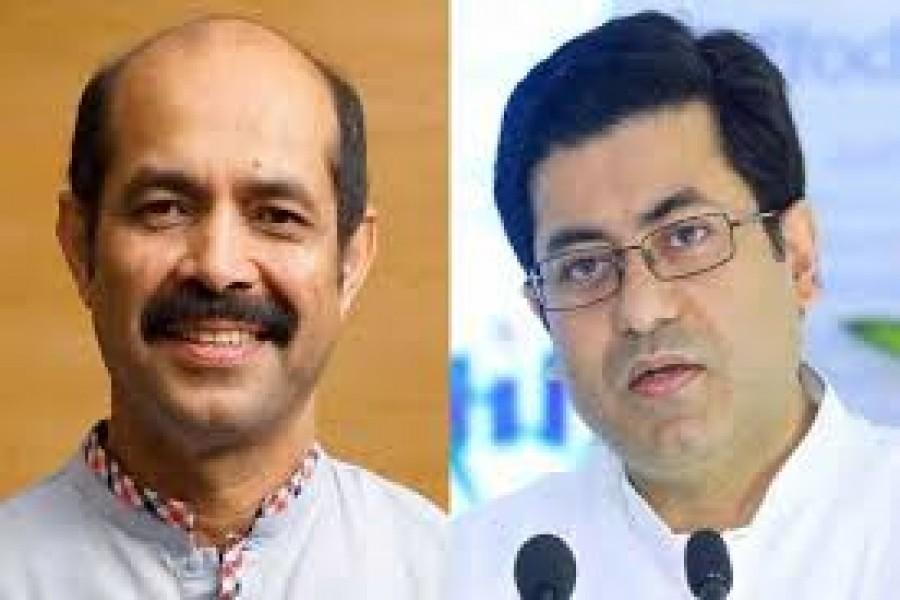 New Dhaka mayors, councillors sworn in