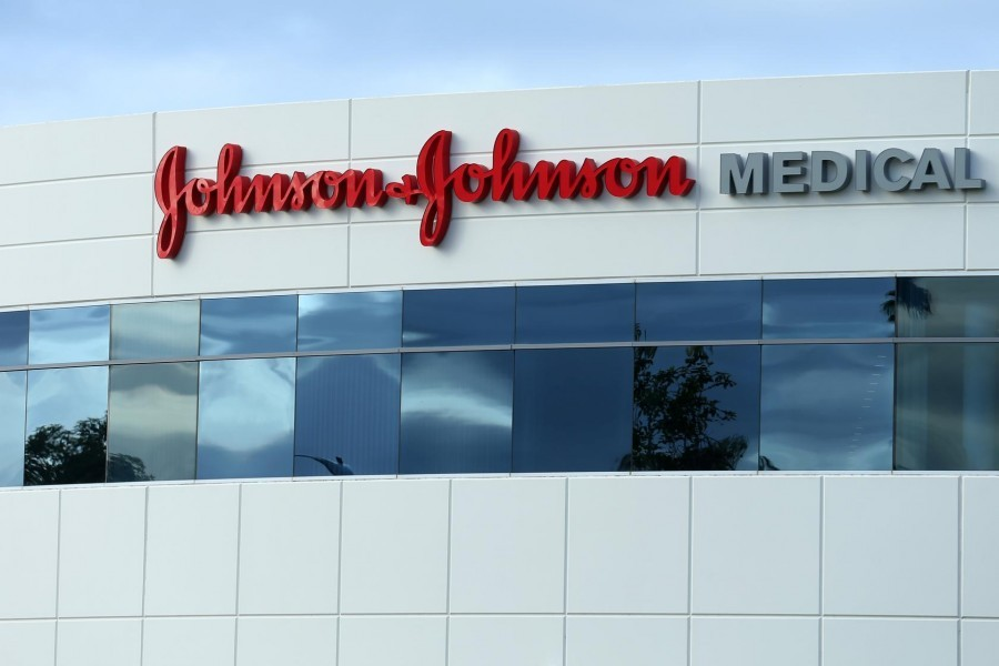 Human testing of coronavirus vaccine to begin by Sept: J&J