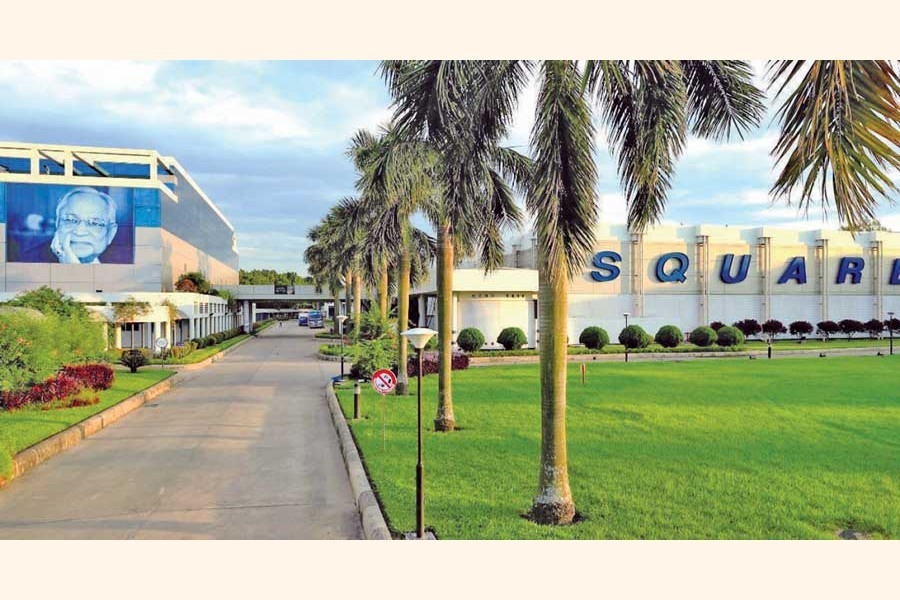 Company profile: Square Pharma to invest Tk 3.50b for business expansion