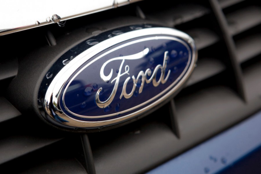 Changan Ford to recall 48,933 sedans in China