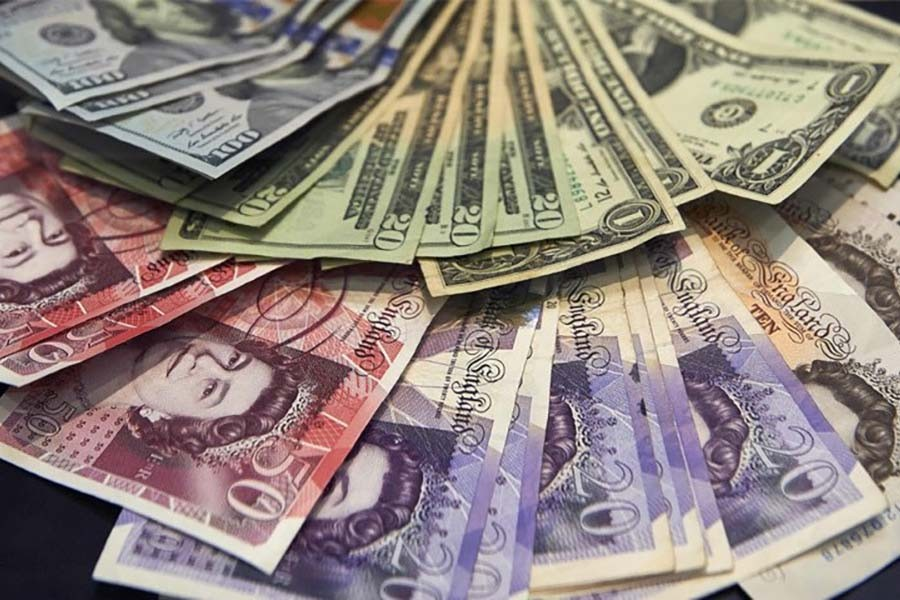 Fearing shrinking remittance inflow