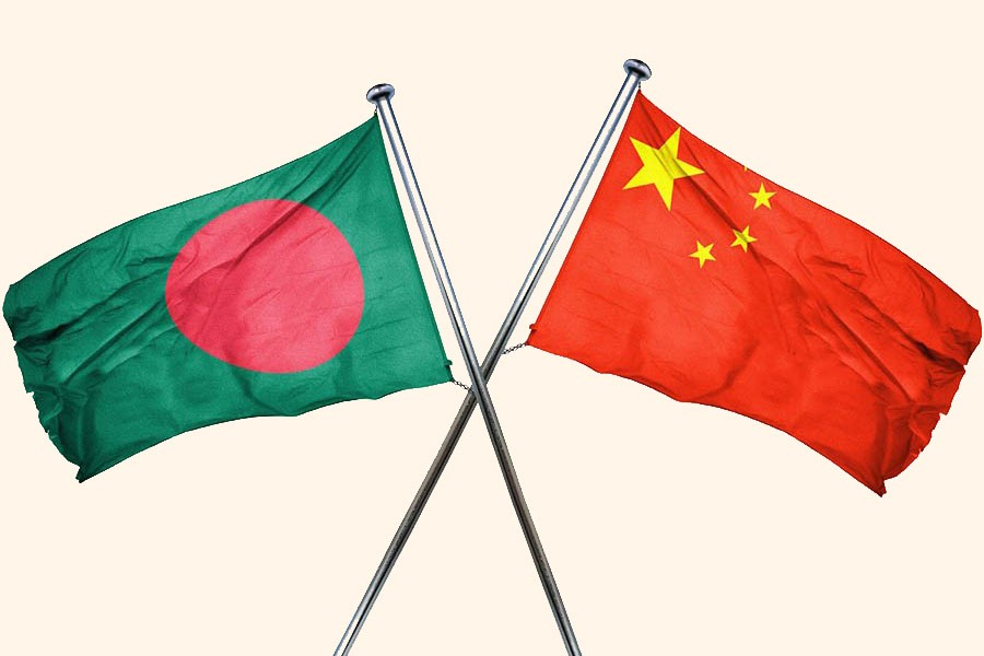 Bangladesh urges China to defer LC payments for one year