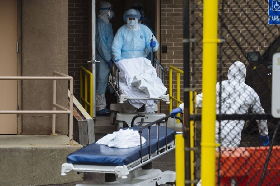 How Covid-19 pandemic broke the system