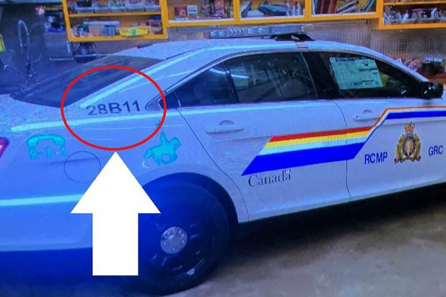 Gunman kills 16 in Canada