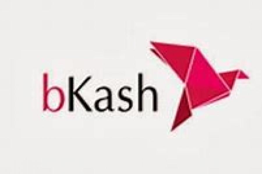 Remittance through bKash surges in April