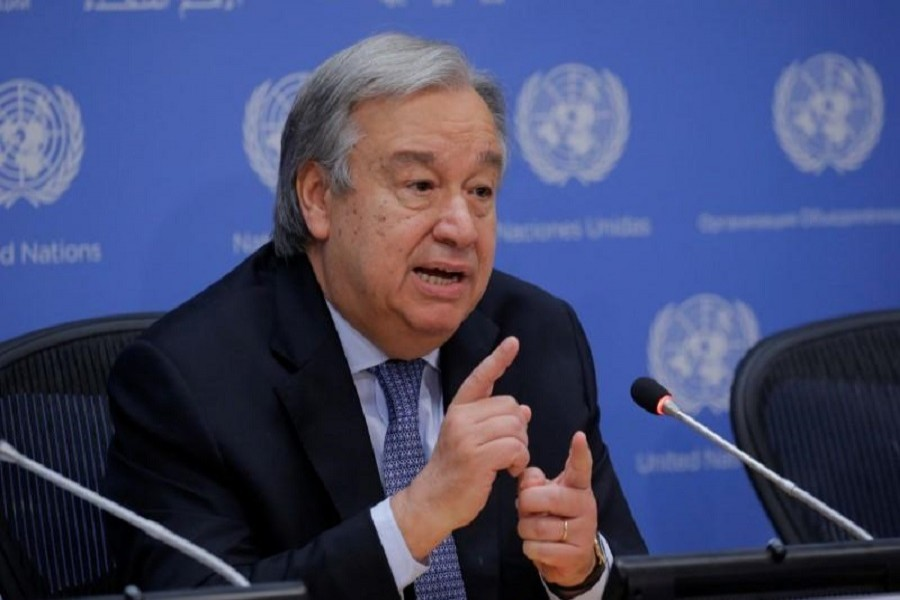 UN urges to end hate speech, targeting journalists