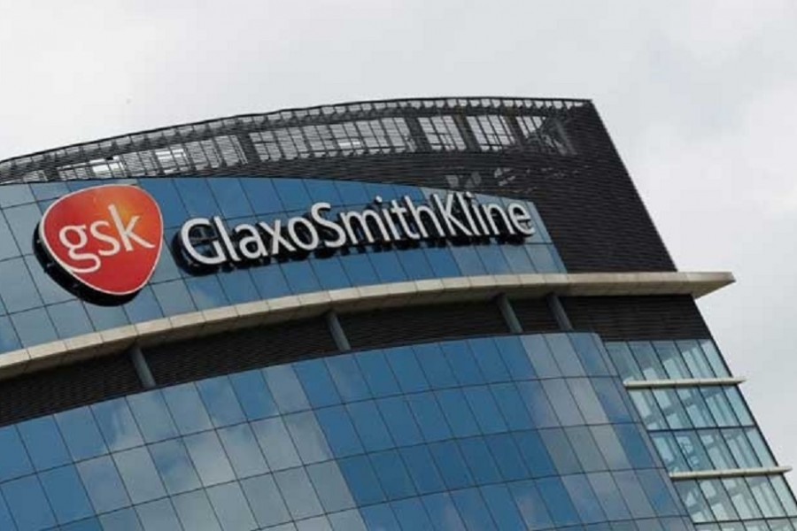 GSK aims for 1.0b doses of booster for COVID-19