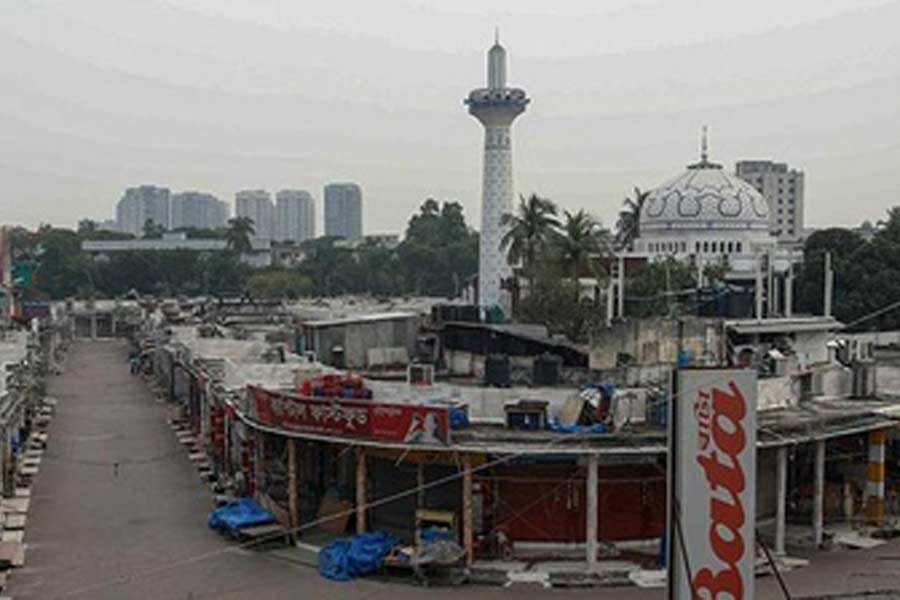 New Market gears up for reopening in troubled times